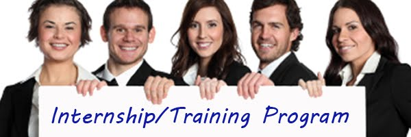 Internship/Training Program